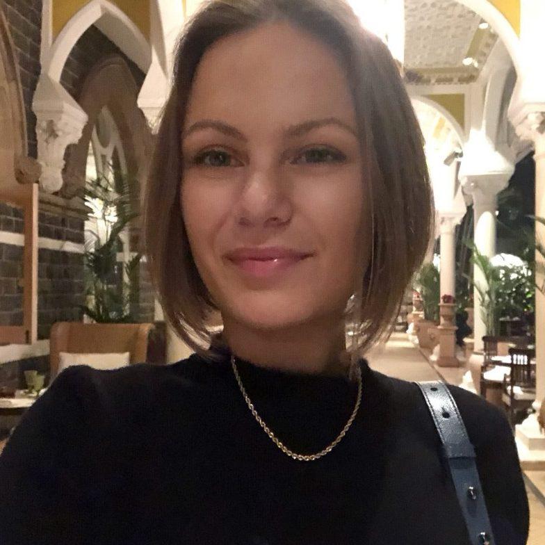 Picture of Susanna Uusmaa, CEO of QBRI