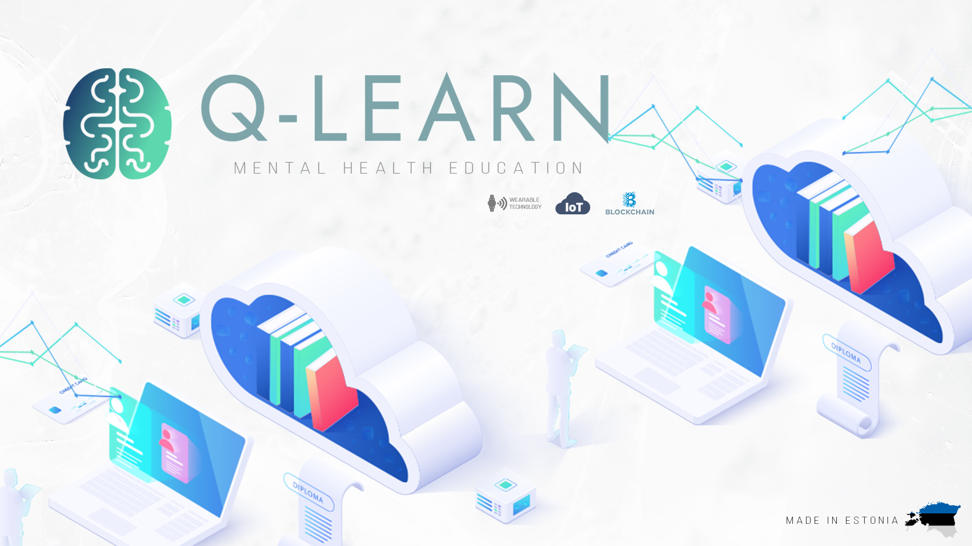 Q-Learn banner image