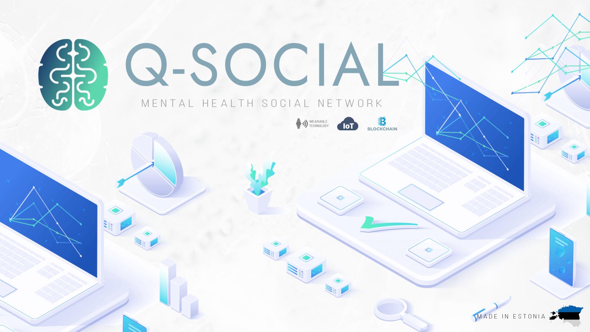 Q-Social banner image