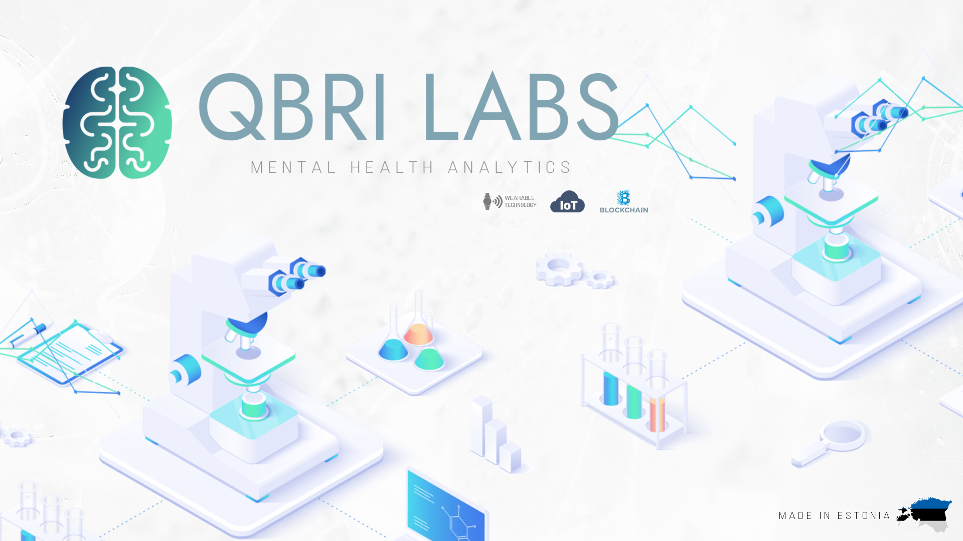 QBRI Labs banner image